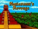 【TAS】Montezuma's Revenge(日本未発売)4:00