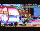 X-men vs. Street Fighter ~ リュウ&サイクロップス   【TAS】