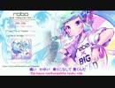 【Robo X BIGHEAD feat. 初音ミク】 Saish