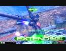 【EXVSMBON】サイコ・ザク視点1【パトリ】