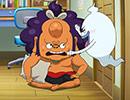 妖怪ウォッチ 第146話 「妖怪のらりくらり」「妖怪枕返し」「激写!不思議マガジン「ヌー」ウサピョナーダ編」