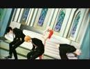 【MMD銀魂】 4人でLaLaL危