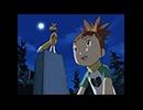 デジモンテイマーズ 第18話 美しき進化! 月光に舞うタオモン