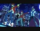 [遊戯王MMD]社長とコナミ君たちでECHO踊っていただいた