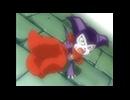 デジモンテイマーズ 第27話 インプモン進化! 魔王ベルゼブモンの戦慄
