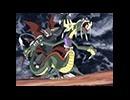 デジモンテイマーズ 第29話 ここは幽霊の城! 迷えるクルモン大脱出