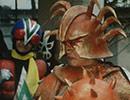 仮面ライダーV3 第47話「待ち伏せ!デストロン首領!!」