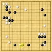 【囲碁】世界最強の碁打ちを目指す!【第5