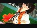 【MMD】あやちゃんの射命丸コスプレ【美少女あやや】