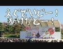 【ガルパン】地元民が行くあんこう祭り①~エグゼイドです!~【大洗】