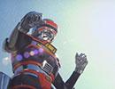 時空戦士スピルバン 第1話「ペアでドッキリ! コンビで結晶」