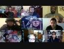 ドリフターズ7話 外国人の反応 thumbnail
