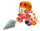 【3DS】『ぐるみん3D』が11月30日に配信決定、価格は1500円