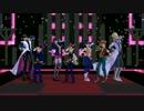 【遊戯王MMD】被害妄想携帯決闘者【5DM】