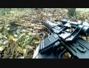 迫真サバゲ部 自動車化狙撃師団の裏技