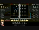 beatmaniaIIDX23 copula DP☆10~12 CLEAR RATE WORST RANKING (3/3)