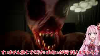 ゆかり・茜・葵の知らないインディーズゲームの世界 #03
