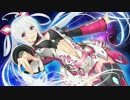【PSO2】キャラクターソングCDⅢ&アニメーションメドレー【BGM】