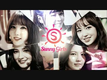 K pop sunny girls taxi special stage 20161127 hd by k pop sunny girls taxi special stage 20161127 hdwatch from niconico voltagebd Image collections