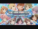"CINDERELLA GIRLS 5th Anniversary ""HELLO!! IDOLM@STER"""
