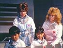 時空戦士スピルバン 第2話「グッバイ・ママ! 二人はハイテクヒーロー」