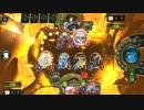 【Shadowverse】ゴールドカードだけのデッキでAA0昇格戦