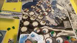 フクハナのひとりボードゲーム紹介 No.113『K2』