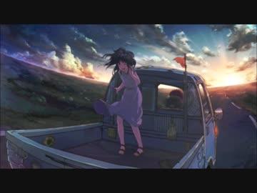 DAYBREAK FRONTLINE / feat.IA