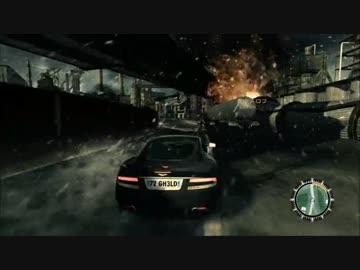 007 ブラッドストーン STAGE4-3 ...