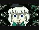 【東方手書きショート】ブチギレ!!れいむちゃん☆248