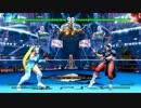 CapcomCup2016 WinnersFinal NuckleDu vs RickiOrtiz スト5