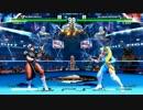 CapcomCup2016 GrandFinal RickiOrtiz vs NuckleDu スト5 part1
