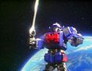 電磁戦隊メガレンジャー 第2話「見てくれ! 俺たちのギャラクシーメガ」