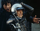 仮面ライダーV3 第49話「銃声一発!風見志郎倒る!!」