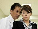 仮面ライダーW(ダブル) 第26話 「Pの遊戯/亜樹子オン・ザ・ラン」