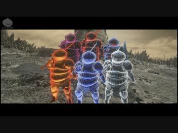 【ダークソウル3】 クアドラプルタマネギ Part5 【ゆっくり実況プレイ】