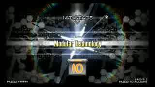 【元DP九段に日常】Modular Technology(DPH)【Vol.088】