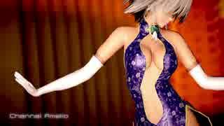 【MMD-PVF4】Follow the Leaderを咲夜さんに踊ってもらった