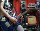 灼眼のシャナⅡED「Sociometry」にギター重ねてみた。
