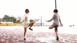 【かなんはなこ】えれくとりっく・えんじぇぅ 踊ってみた