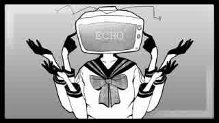 【歌ってみた】ECHO【Raby】