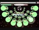 【beatmaniaIIDX】Rave*it!! Rave*it!!をスクフェスに移植してみた