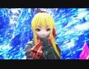 【毎月七日はルーミアの日】ルーミア姉さんの好き!雪!本気マジック