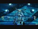 【PSO2】 復讐の聖母 エスカファルス・マザー前哨戦 メドレー 【戦闘BGM】
