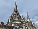 タイに行きタイ! ~バンコク・アユタヤの旅~ 最終回