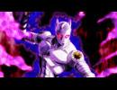 ジョジョの奇妙な冒険 ダイヤモンドは砕けない 第37話「クレイジー・D(...