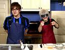 【ゲスト:湯毛さん】アンダーバークッキング「唐揚げ」Part2/4【合同料理SP】