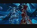 【PSO2】エスカファルス・マザー戦 FULL ver.【戦闘BGM】