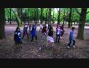 【踊ってみた】超パー前日 Calc.練習会2 【calcダンサーズ】