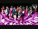 【第17回MMD杯EX】萌えキャLamb..舞【キャラサミ+α】